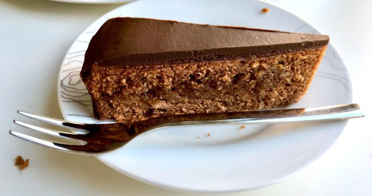 Omas Sachertorten Rezept – die Torte der extraklasse