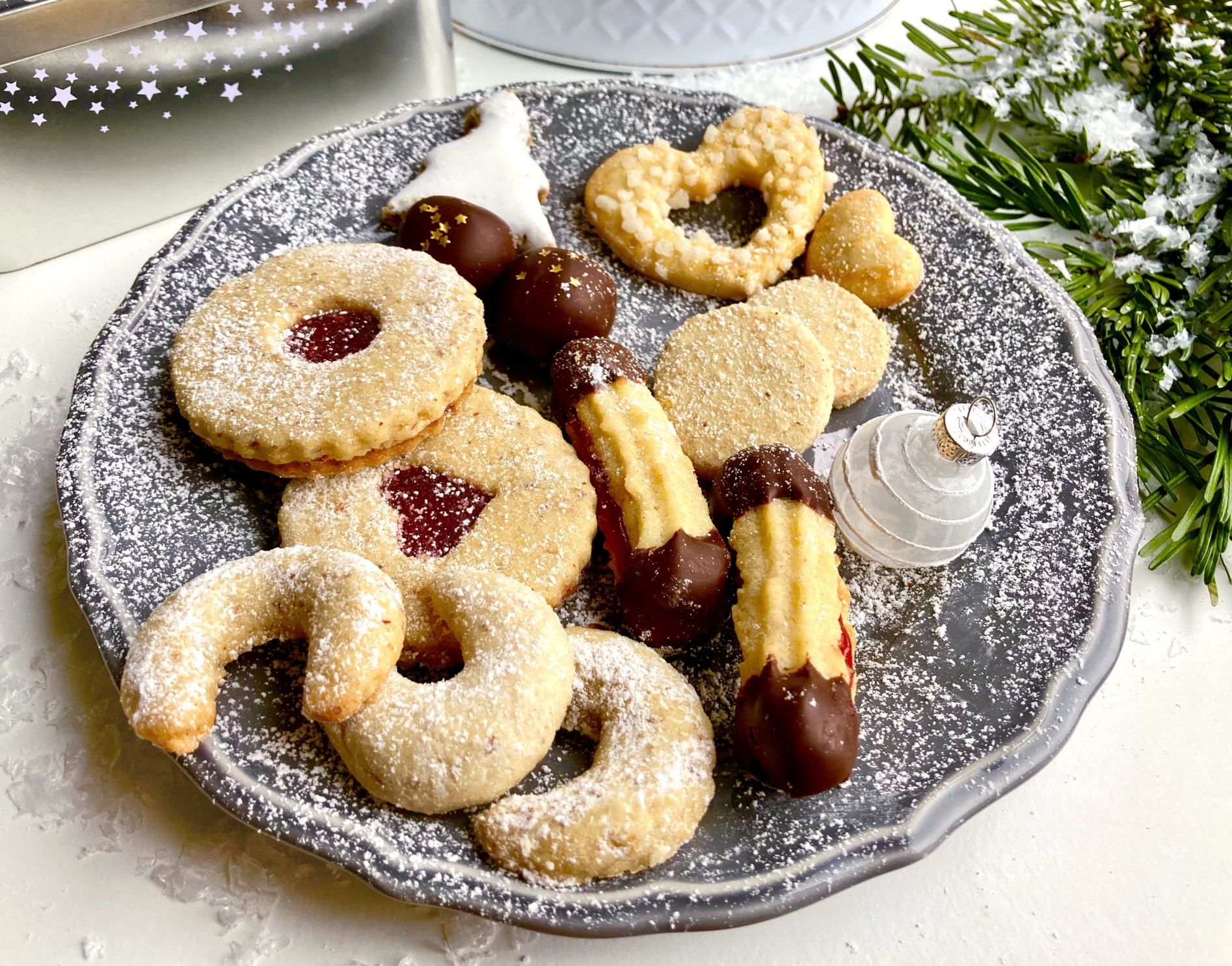 Weihnachtskeks Rezepte – die 6 besten Weihnachtsplätzchen