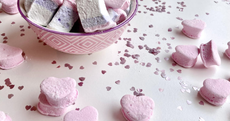 Marshmallows selber machen – so geht's
